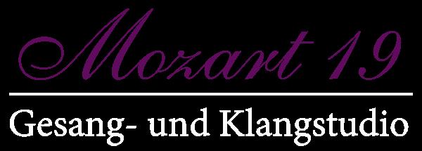 Logo Sabine Vinke Mozart 19